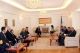 Predsednica Jahjaga se sastala sa delegacijom Parlamentarne Skupštine NATO-a